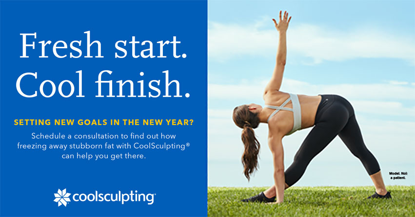 CoolSculpting in Cartersville